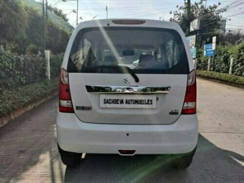 Used 2016 Wagon R VXI  for sale in Indore