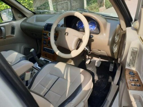 Used 2011 Safari Dicor EX 4X2 BS IV  for sale in Indore