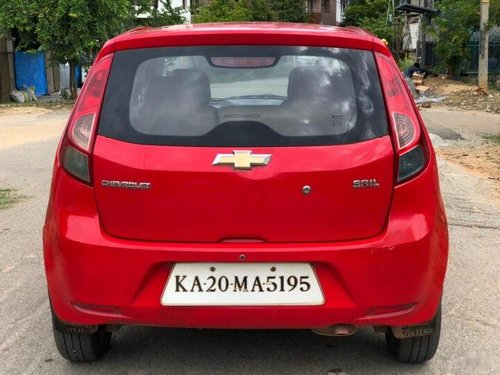 Used 2015 Sail Hatchback 1.2  for sale in Bangalore