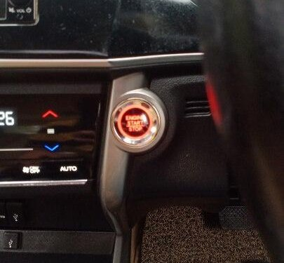 Used 2017 City ZX CVT  for sale in New Delhi