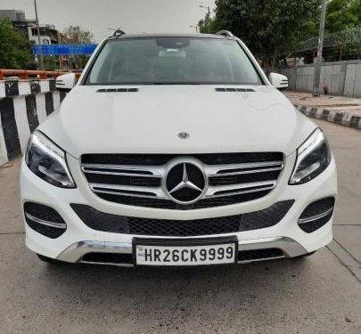 Used 2019 GLE  for sale in New Delhi