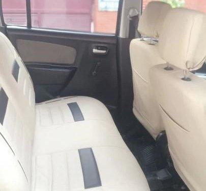 Used 2015 Wagon R CNG LXI  for sale in New Delhi