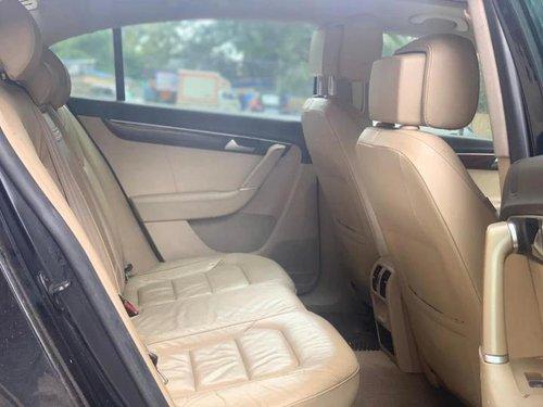 Used 2011 Passat Comfortline DSG  for sale in Mumbai