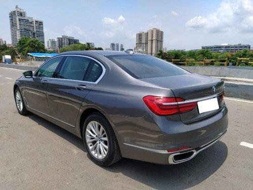 Used 2017 7 Series 730Ld DPE Signature  for sale in Mumbai