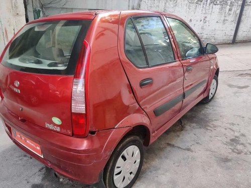 Used 2010 Indica V2 DLS  for sale in Hyderabad