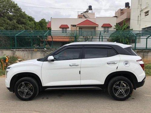 Used 2020 Creta 1.6 VTVT S  for sale in Bangalore