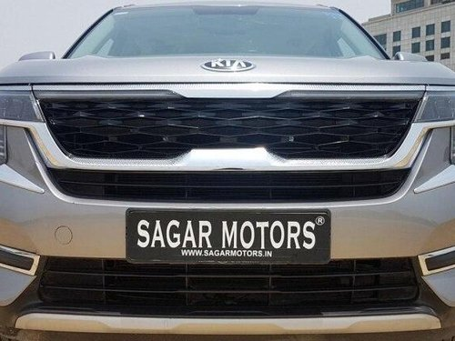 Used 2020 Seltos HTX G  for sale in New Delhi
