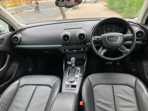 Used 2016 A3  for sale in Ahmedabad