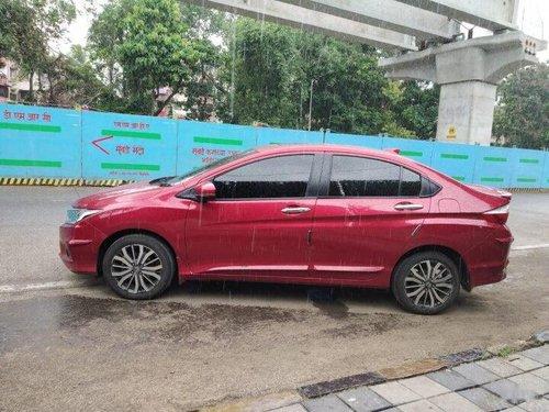 Used 2019 City i-VTEC CVT ZX  for sale in Mumbai