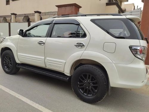Used 2014 Fortuner 4x2 Manual  for sale in Gurgaon