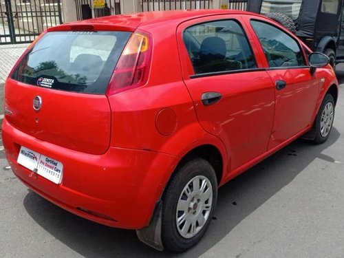 Used 2010 Punto 1.2 Active  for sale in Mumbai