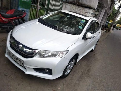 Used 2016 City i-DTEC VX  for sale in New Delhi