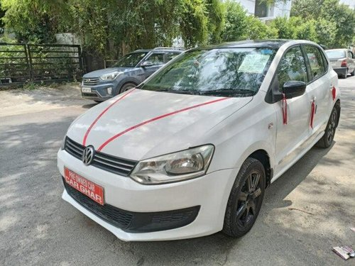 Used 2011 Polo Petrol Trendline 1.2L  for sale in Noida