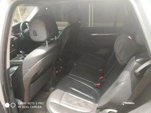 Used 2015 X5 xDrive 30d M Sport  for sale in Hyderabad