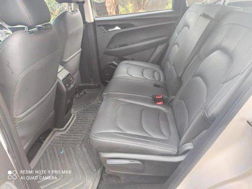 Used 2019 Hector Sharp Diesel MT  for sale in Nashik