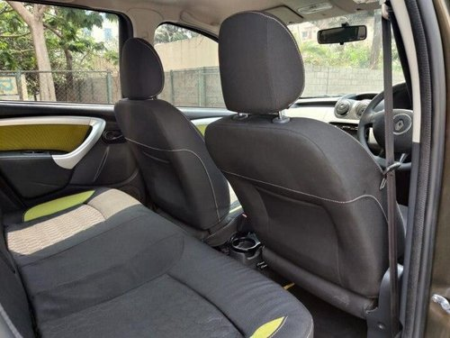 Used 2014 Duster 110PS Diesel RxL  for sale in Bangalore