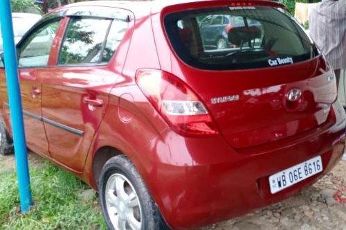 Used 2010 i20 1.2 Sportz  for sale in Kolkata