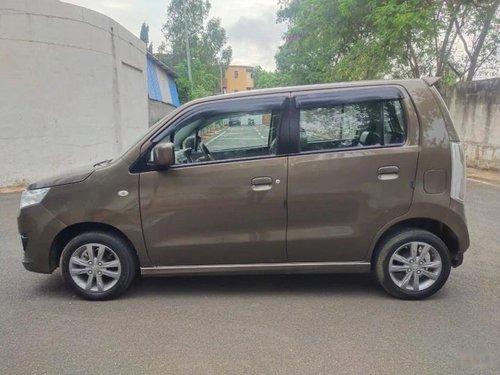Used 2018 Wagon R VXI Plus  for sale in Pune