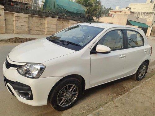 Used 2018 Etios Liva 1.2 VX  for sale in Gurgaon