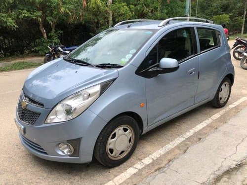 Used 2012 Beat LT  for sale in Bangalore