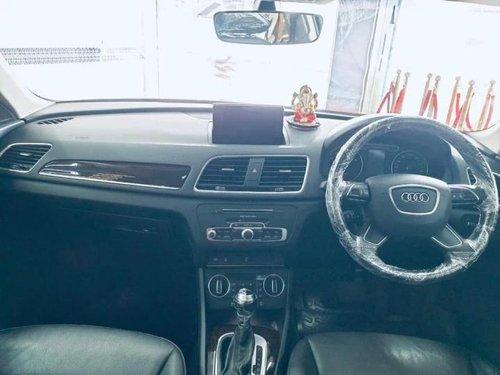 Used 2017 Q3 30 TFSI Premium FWD  for sale in Mumbai