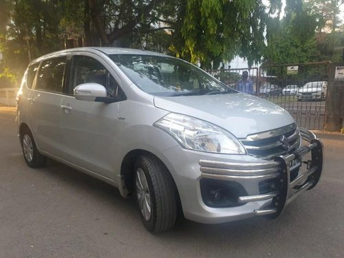 Used 2017 Ertiga VXI AT Petrol  for sale in Mumbai