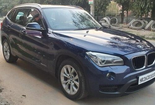 Used 2013 X1 xDrive 20d xLine  for sale in New Delhi