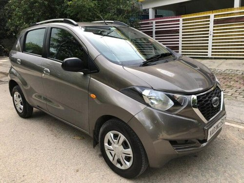 Used 2018 GO T Option  for sale in Bangalore