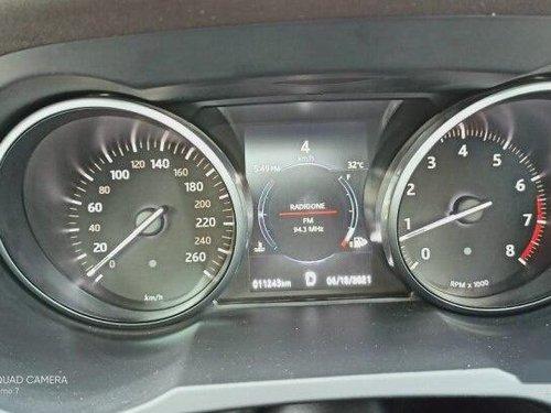 Used 2018 Range Rover Evoque Petrol SE  for sale in New Delhi