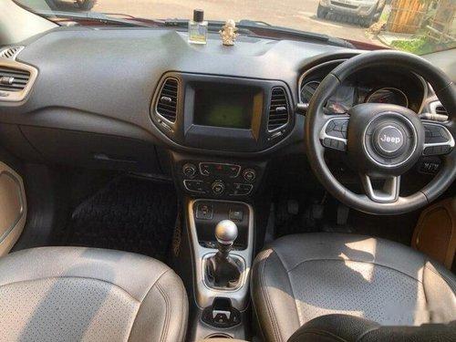 Used 2018 Compass 2.0 Longitude  for sale in Kolkata