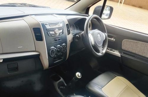 Used 2017 Wagon R VXI Plus Optional  for sale in Hyderabad