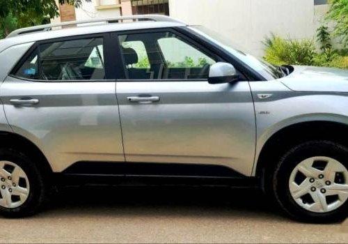 Used 2020 Venue S Turbo DCT  for sale in New Delhi