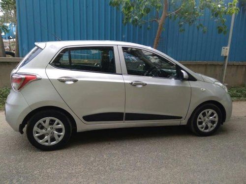 Used 2017 i10 Sportz  for sale in Ahmedabad