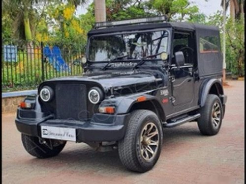 Used 2015 Thar CRDe  for sale in Mumbai