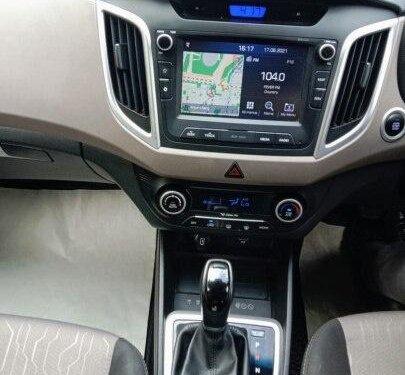 Used 2018 Creta 1.6 SX Automatic Diesel  for sale in New Delhi