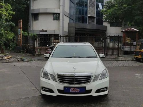 Used 2010 E Class  for sale in Thane