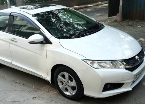 Used 2014 City i-DTEC VX  for sale in New Delhi