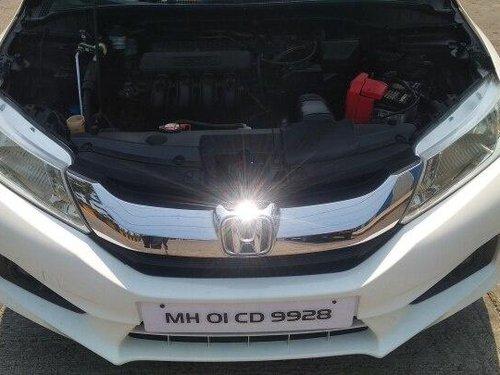 Used 2016 City i VTEC CVT SV  for sale in Mumbai