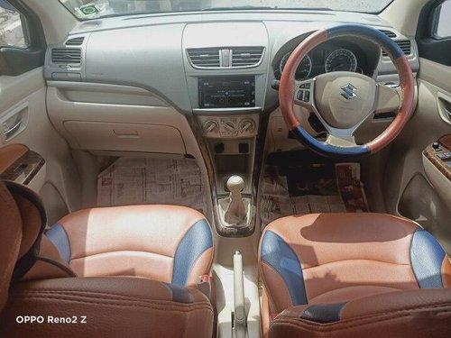 Used 2016 Ertiga ZXI Plus Petrol  for sale in Mumbai