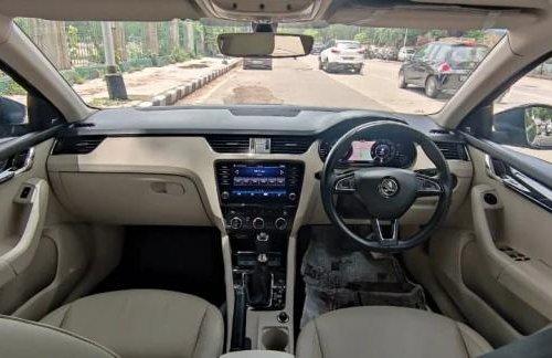 Used 2018 Octavia 1.8 TSI AT L K  for sale in Mumbai