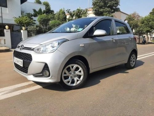 Used 2018 Grand i10 Magna  for sale in Ahmedabad