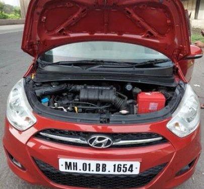 Used 2011 i10 Sportz  for sale in Mumbai