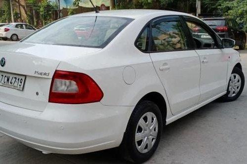 Used 2012 Rapid 1.6 MPI Elegance  for sale in New Delhi