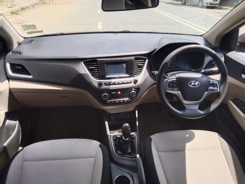 Used 2018 Verna CRDi 1.6 EX  for sale in Ahmedabad