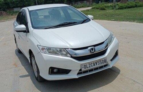 Used 2016 City i-VTEC V  for sale in Faridabad