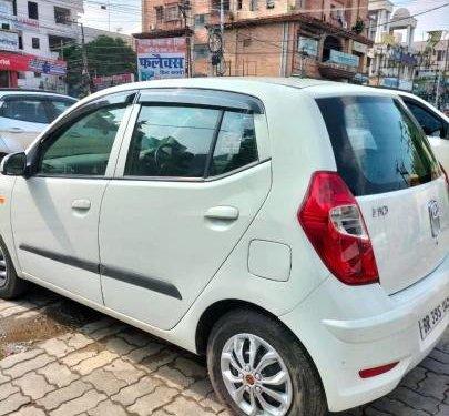 Used 2016 i10 Sportz  for sale in Patna