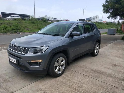 Used 2018 Compass 2.0 Longitude  for sale in Pune
