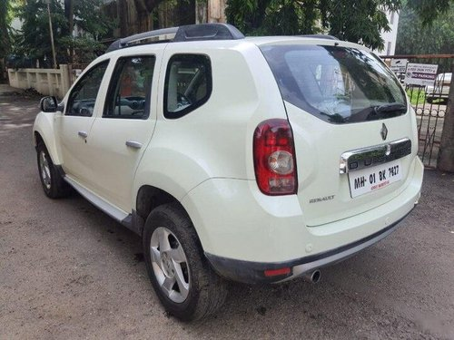 Used 2014 Duster 110PS Diesel RxZ Pack  for sale in Mumbai