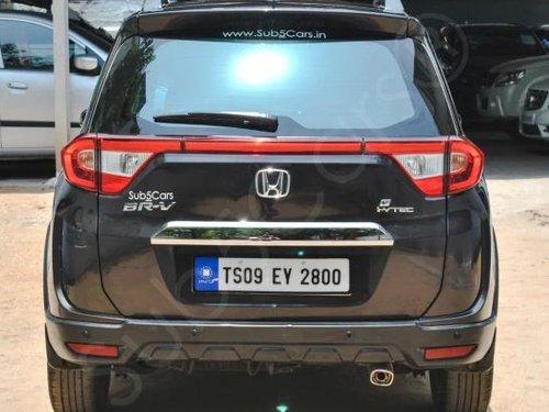 Used 2018 BR-V i-VTEC V CVT  for sale in Hyderabad