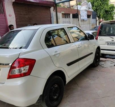 Used 2018 Swift DZire Tour 1.2 S STD CNG Opt  for sale in New Delhi